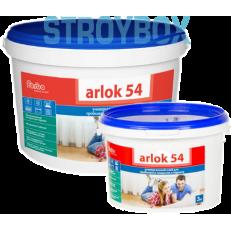 Универсальный клей для паркета и пробковых покрытий ARLOK 54