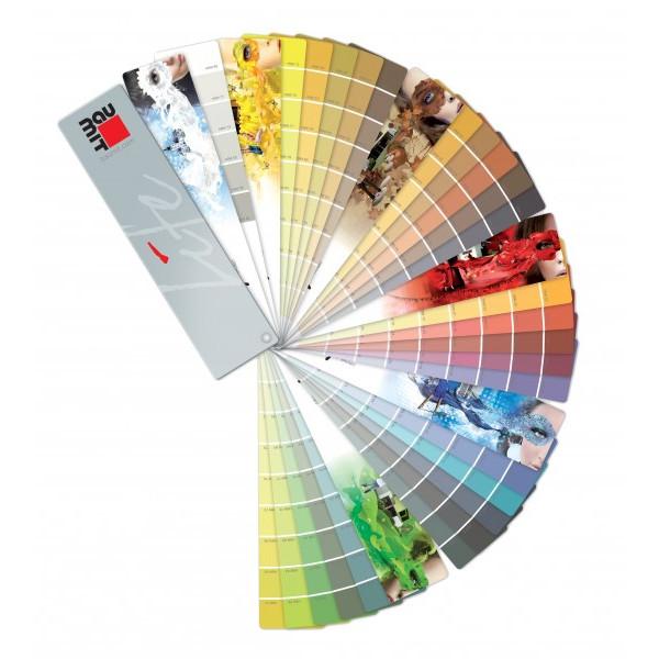 Декоративная моделируемая штукатурка для креативного фасадного дизайна Baumit CreativTop, 25 кг