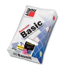 Плиточный клей Baumit Baumacol Basic