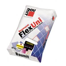 Плиточный клей Baumit Baumacol FlexUni