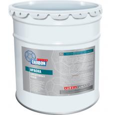 Краска CARBON для бетонных полов, 23 кг