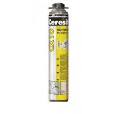 Полиуретановый клей универсальный Ceresit CX 10, 850 мл