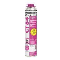 Полиуретановый клей Ceresit CT 84, 850 мл