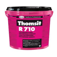 Двухкомпонентный полиуретановый клей Thomsit R 710, Комплект А + В 10 кг