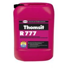 Грунтовка для впитывающих минеральных оснований Thomsit R 777, 10 кг