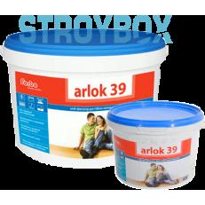 Клей-фиксатор для гибких напольных покрытий ARLOK 39