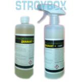 """Жидкий очиститель """"ДИАМАНТ+ LIGHT"""" и жидкий гелеобразный очиститель """"ДИАМАНТ+"""" для материалов, флакон 0,5 литра"""""""