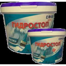 Гидроизоляционная акриловая мастика ГИДРОСТОП