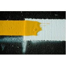Краска для разметки дорог ЦветОк, 30 кг