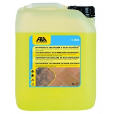 Очищающее средство на основе растворителя для застарелых загрязнений FILA MAX, 5 литров