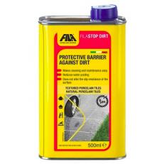 Защитное средство против пятен и грязи для плитки Fila Stop Dirt, 500 мл