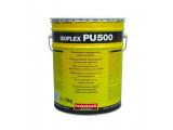Однокомпонентная полиуретановая жидкая гидроизоляционная кровельная мембрана ISOFLEX-PU 500