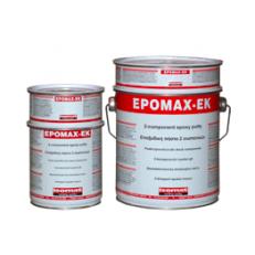 Двухкомпонентная эпоксидная шпаклевка EPOMAX-EK, Комплект А + В