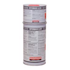 Двухкомпонентный эпоксидный состав для склеивания трещин EPOMAX-L20, Комплект 1 кг