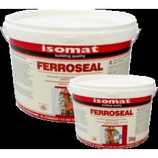 Антикорозионное покрытие на цементной основе для защиты арматуры. Адгезив FERROSEAL