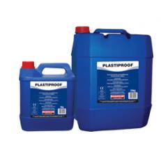 Пластификатор бетона типа А – Добавка – гидроизолятор бетона PLASTIPROOF