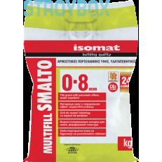 Цветной полимерцементный раствор MULTIFILL SMALTO 1-8, 2 кг