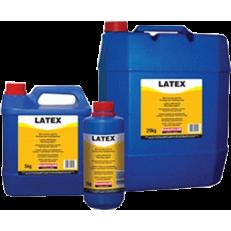 Полимерная латексная добавка – Улучшитель адгезии LATEX