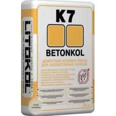 КЛЕЕВАЯ СМЕСЬ BETONKOL K7, 25 кг