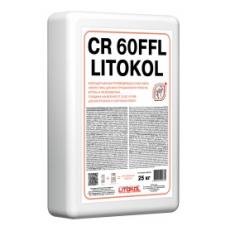 Ремонтная смесь LITOKOL CR 60FFL, 25 кг