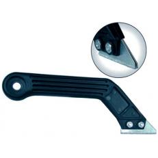 Нож для расчистки межплиточных швов