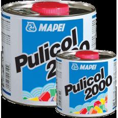 Гель-смывка эпоксидной затирки, старой краски и клея PULICOL 2000