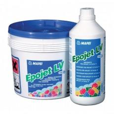 Двухкомпонентная эпоксидная смола с очень низкой вязкостью для инъекций в микротрещины Epojet LV