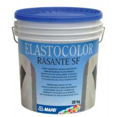Высокоэластичная шпатлевка с добавлением тонкомолотого песка Elastocolor Rasante SF