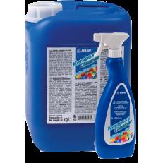 Очищающий раствор для эпоксидных шовных заполнителей Kerapoxy Cleaner