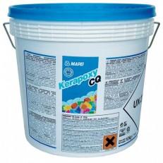 Двухкомпонентный кислотостойкий эпоксидный раствор Kerapoxy CQ, 3 кг
