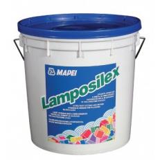 Гидропломба для экстренных устранений протечек Lamposilex, 5 кг