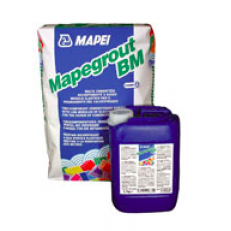 Двухкомпонентная ремонтная смесь MAPEGROUT BM, комплект 29,7 кг