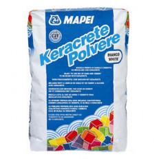 Цементный клей KERACRETE POLVERE (POWDER), 25 кг