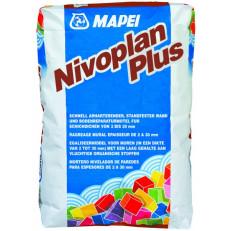 Состав на цементной основе NIVOPLAN PLUS, 25 кг