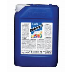 Водозащитная дисперсионная грунтовка PRIMER S, 10 кг