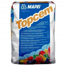 Специальное гидравлическое вяжущее для стяжек TOPCEM, 20 кг