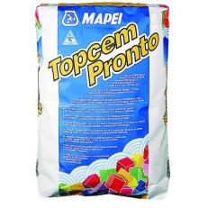 Заранее смешанный готовый к применению состав с нормальным схватыванием TOPCEM PRONTO, 25 кг