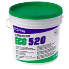 Вододисперсионный клей для линолеума ULTRABOND ECO 520, 16 кг