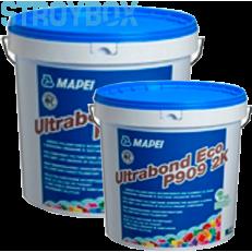 Двухкомпонентный полиуретановый клей ULTRABOND ECO P909 2K, Комплект