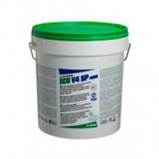 Универсальный вододисперсионный клей с фиброй ULTRABOND ECO V4 SP FIBER, 16 кг