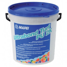 Двухкомпонентный полиуретановый клей Ultrabond Turf PU 2K, 15 кг