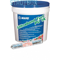 Клей для искусственной травы UltraBond TURF PU 1K