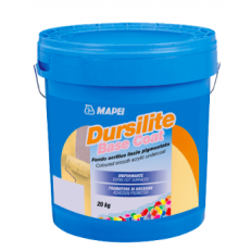 Краска (пропитка) для защиты бетона Dursilite BASE COAT BASE P, 20 кг