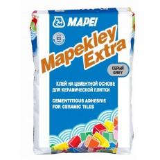 КЛЕЕВОЙ РАСТВОР НА БАЗЕ ЦЕМЕНТА Mapekley Extra, 25 кг
