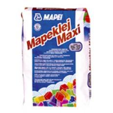 Толстослойный цементный клеевой раствор Mapekley Maxi, 25 кг