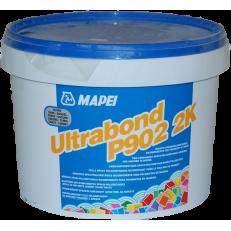 Двухкомпонентный эпоксидно-полиуретановый клей ULTRABOND P902 2K, 10 кг
