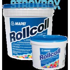 Универсальный дисперсионный клей для виниловых и текстильных напольных покрытий Rollcoll