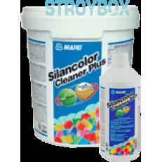 Водный раствор для очистки поверхности от плесени и мха Silancolor Cleaner Plus