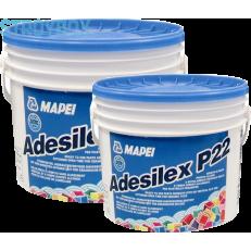 Пастообразный клей ADESILEX P22