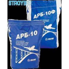 Ремонтная смесь с полимерной фиброй MAPEI ARB 10 / ARB 10 F, 25 кг